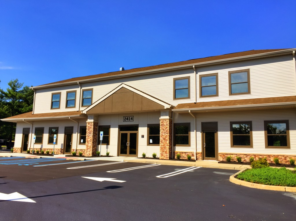 Manasquan Hand Therapy Center