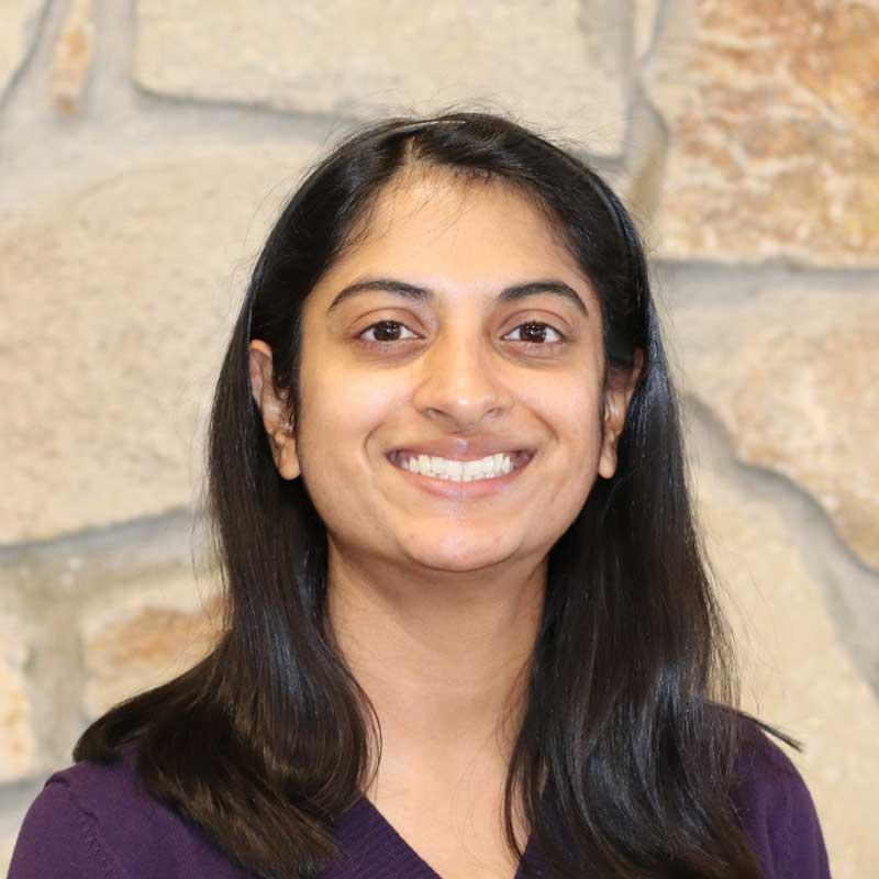 Shreya Patel Occupational Therapist Ocean NJ